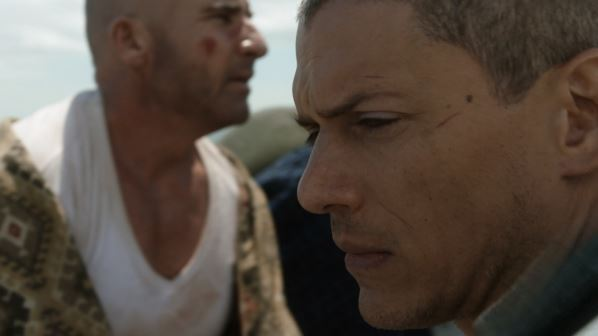 Prison Break - HOME - Web oficial de FOX España TV