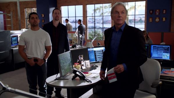 NCIS - HOME - The official site for FOX TV in UK